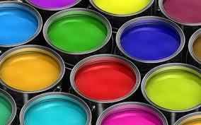 Pigment paste formula