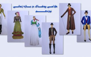 Clothing Poster